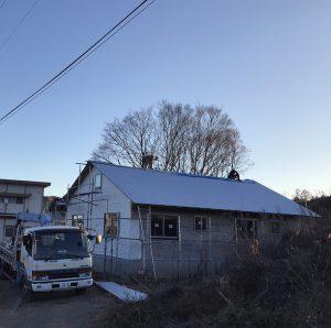 小諸の家 SELF–BUILD 1<br>