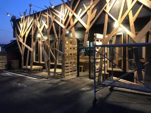Seed Cafe  SELF–BUILD 4<br>