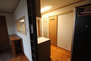 Mさんのキッチン改修<br>