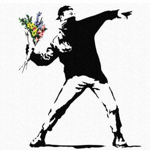 Banksy<br>