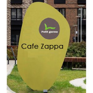 Cafe Zappa<br>