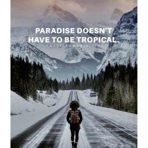 PARADISE<br>